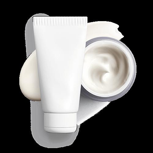WHITE HIBISCUS Duschgel und Peeling