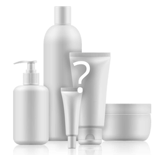 Produkte Shampoo